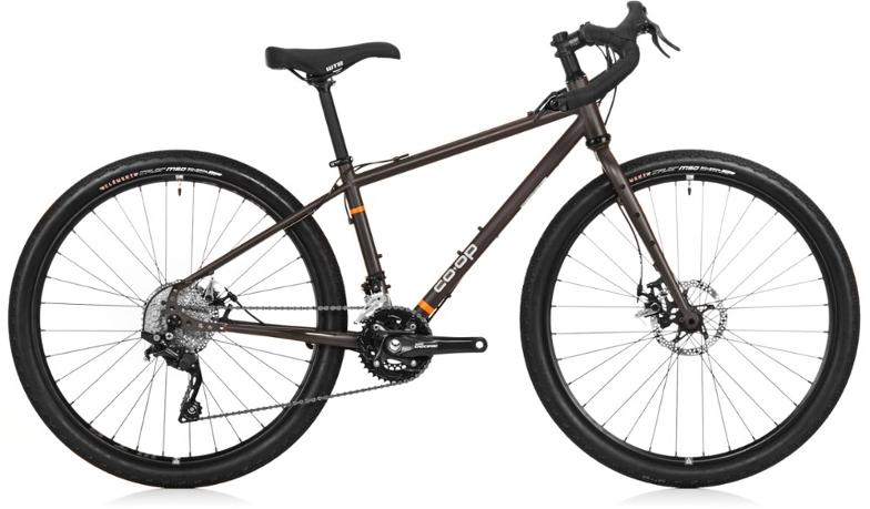 Co-op Cycles ADV 3.1