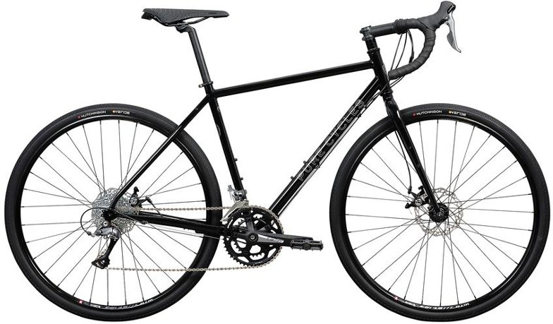 Pure Cycles Gravel Adventure Bike