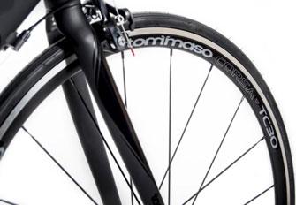 Forcella wheels