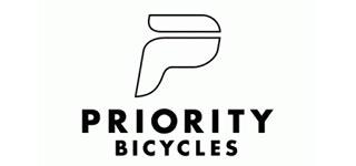 Priority Bicycles logo