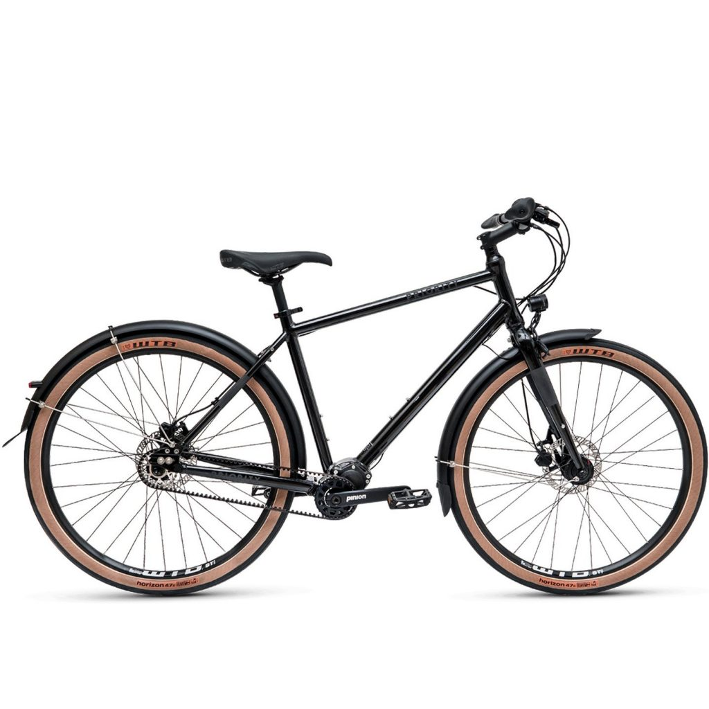 Priority Bicycles 600